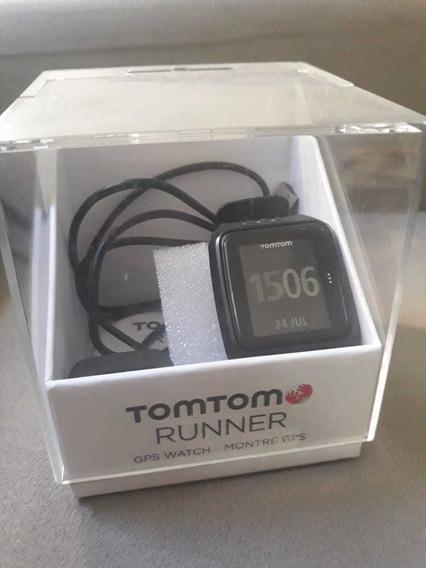 Relógio Tom Tom Runner