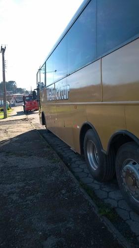 Imagem 1 de 15 de Volvo Edc 360 Vistabus