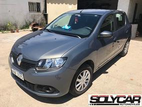 Renault Sandero 1.6 Expression - Igual A 0km