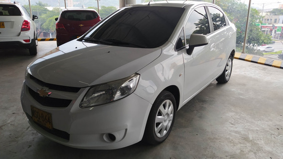 Chevrolet Sail Sedan Ls S/a