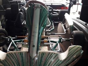 Tony Kart Rotax 125