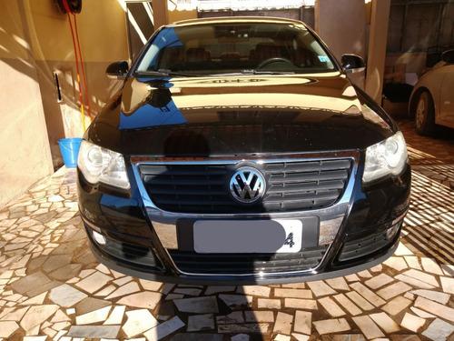 Imagem 1 de 14 de Volkswagen Passat