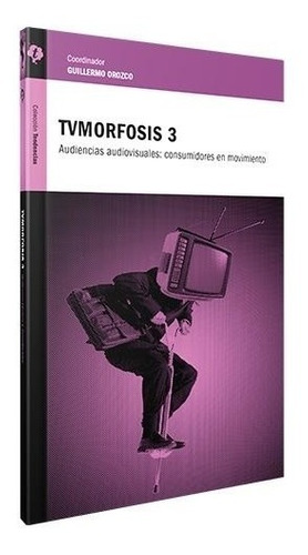 Libro Tvmorfosis 3