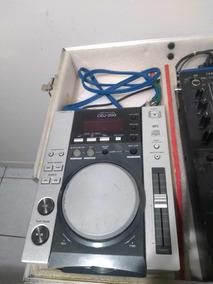 Case Cdj 200 + Mixer