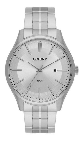 Relógio Orient Mbss1267 S1sx C/ Nf-e