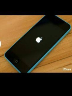 iPhone 5c Semi Novo