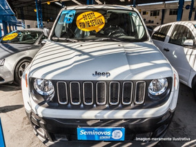 Renegade 1.8 16v Flex Sport 4p Manual