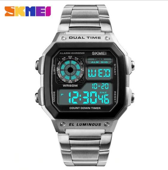 Relógio Esportivo Unisex Skmei 1335