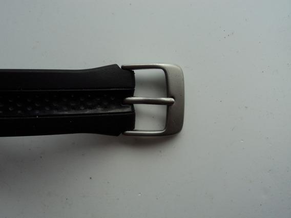 Fivela E Passante Pulseira Garmin 10 Pequena Frete 10