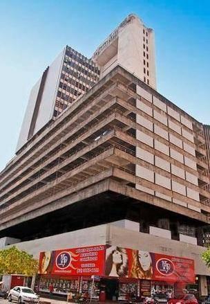 Sala Para Alugar No Setor Central Em Goiânia/go. - Sa0040