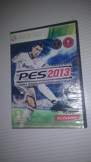 Pes 13 Para Xbox 360