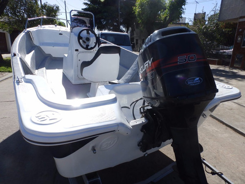 Tracker Ast 3v Tango 510 2019 Nautica Milione Permutas 10