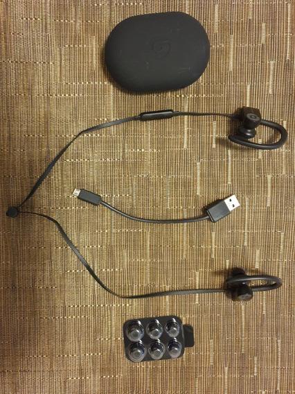 Fone Powerbeats 3 Bluetooth Wireless