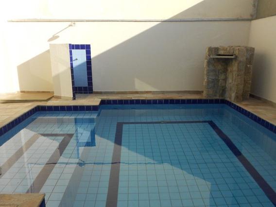Casa De Condomínio Em Londrina - Pr - Ca0001_gprdo
