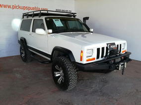 Jeep Cherokee Sport 4x4 1998 Todo Terreno