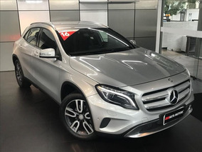 Mercedes-benz Gla 200 1.6 Adv Turbo