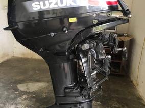 Motor Suzuki 30 Hp Fuera De Borda