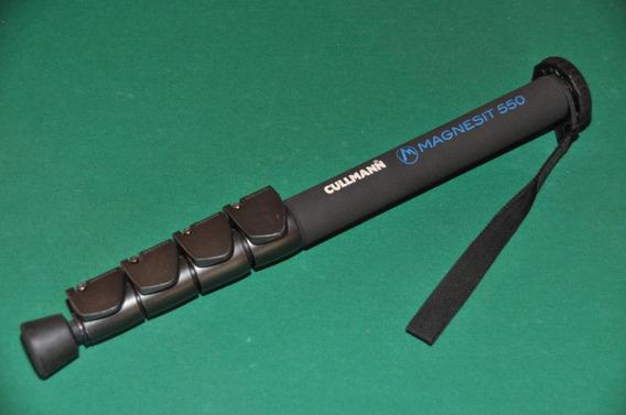 Monopé Cullmann Magnesit 550