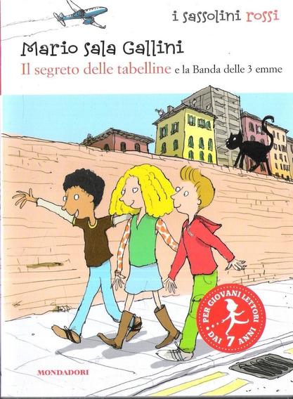 Mario Sala Gallini - Il Segreto Delle Tabelline 340