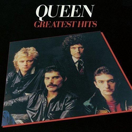 Queen Greatest Hits Cd Original