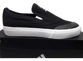Tênis adidas Matchcourt Slip-on - Skate / Casual