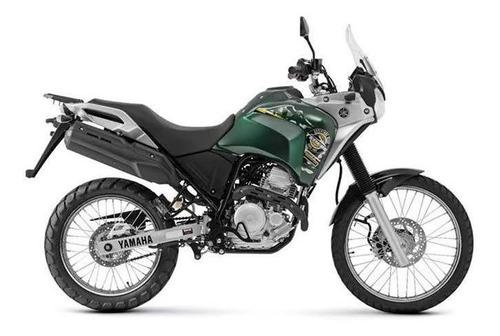 Yamaha Ténéré 250 Blueflex