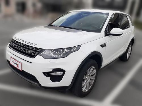 Land Rover Discovery Sport Hse 2.0 4x4 Aut/ Flex