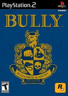 Bully - Playstation 2 Up Shop