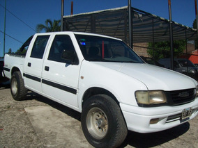 Isuzu Pick-up 2003 D/c Turbo Diesel ¡¡ Que Chatita !!!!
