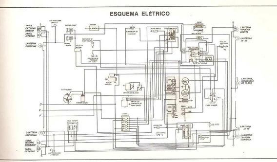 Esquemas Eletricos Diversas Marcas E Modelos