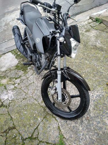 Yamaha Factor