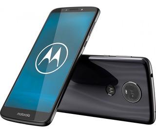 Motorola E5 Plus Dual Sim 3gb De Ram 32 Almacenamiento