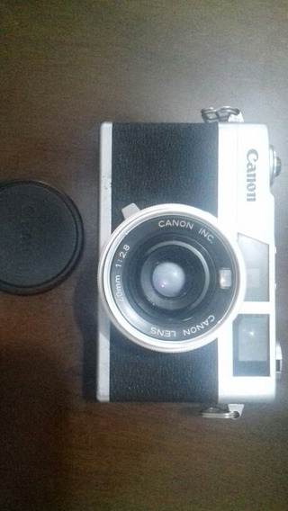 Camera Canon 40 Mm