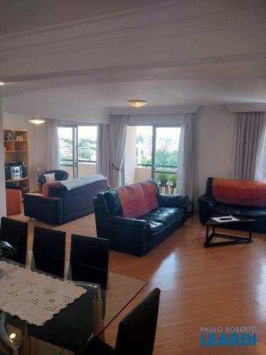 Imagem 1 de 15 de Apartamento - Jardim Consórcio - Sp - 629961