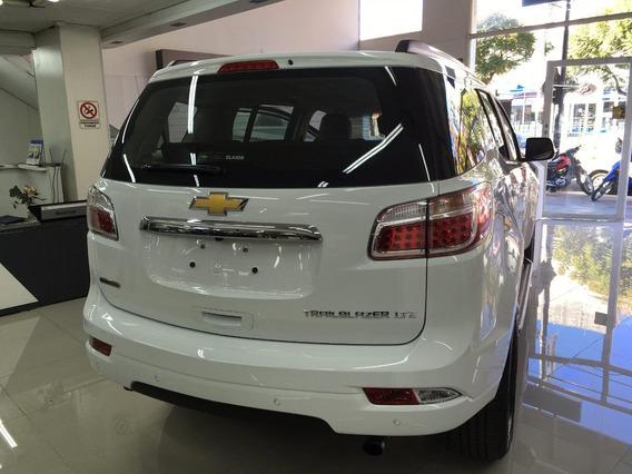 Chevrolet Trailblazer 2.8 Nueva Ltz Tdci 200cv