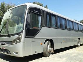 Ônibus Comil Modelo Versatile 2010