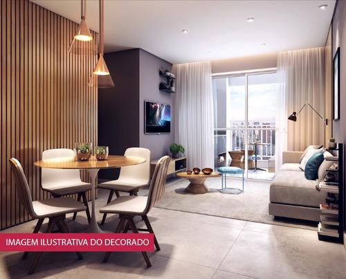 Apto 2 Dorms, 1 Suíte, 56m², 1 Vaga À Venda Em Guarulhos