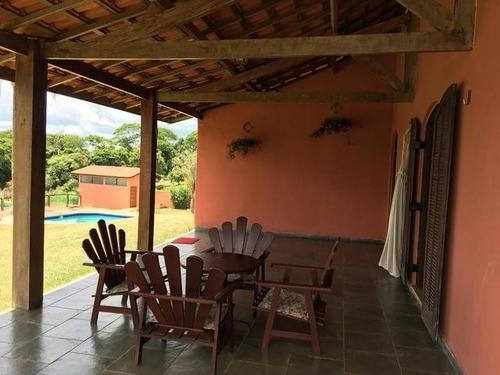 Imagem 1 de 30 de Rural Para Venda, 3 Dormitórios, Ibiuna - Ibiúna - 23181