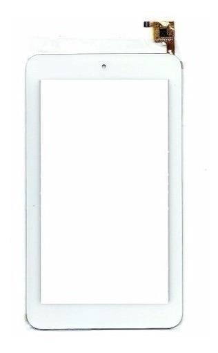 Tela Touch Tablet Tectoy Frozen Tt5400i Tt5400 Tt-5400 Branc