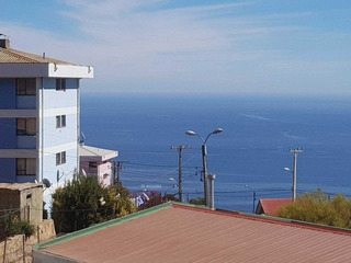 Oportunidad Casa 3 Pisos Playa Ancha Con Minimarket Patente Supermercado Y Alcoholes