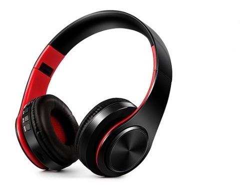 Fone De Ouvido Bluetooth Estéreo Academia Mp3 S/juros