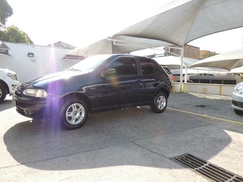 Fiat Palio 1.5 El