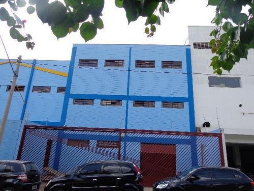 Barracão À Venda Em Jardim Do Trevo - Ba255335
