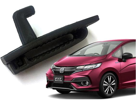 2 Presilha Pra Fixar Tapete Honda Civic Fit Hrv Grampo Trava