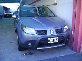 Renault Sandero Stepway 2010 1.6 16 Valv Nafta Full Nuevo