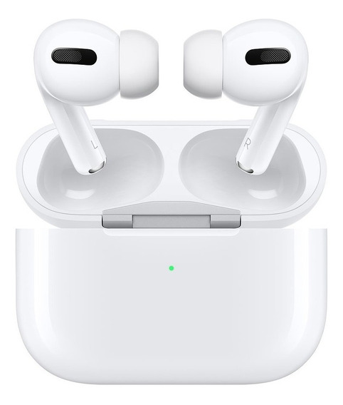 Apple AirPods Pro Original Lacrado Garantia 1 Ano