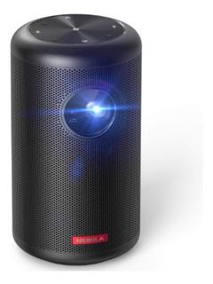 Proyector Nebula Capsule Portátil Bolsillo Hd Wifi Altavoz