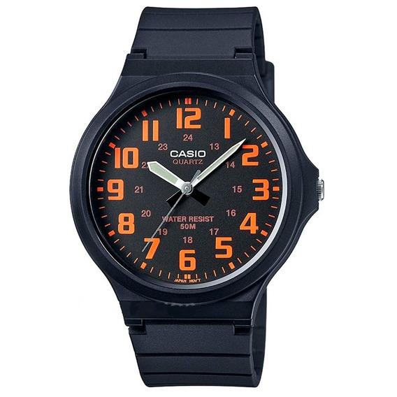 Relógio Casio Analógico Masculino Mw-240-4bvdf