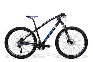 Bicicleta Aro 29 Gts M1 I-vtec X-time Freio Hidráulico 27v