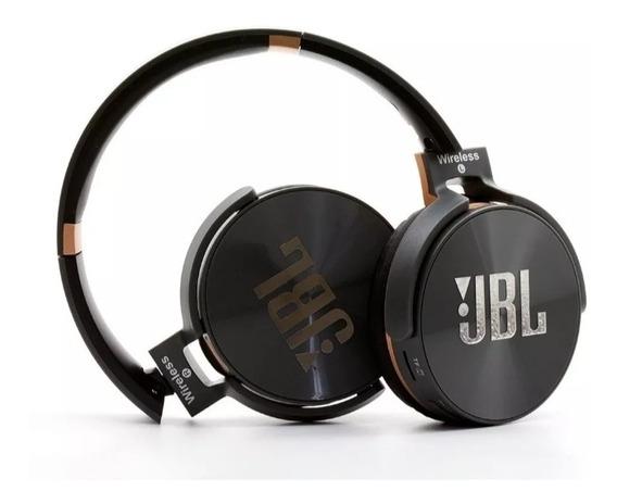 Fone De Ouvido Bluetooth Super Bass Fones